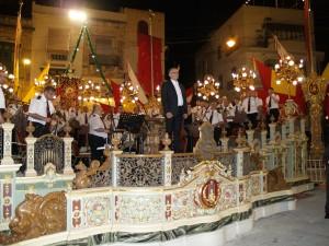 Vittoriosa in Festa 2015