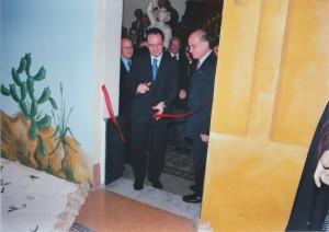 Ftuħ tal-Wirja 2010 mill-Onor. Dr Chris Said