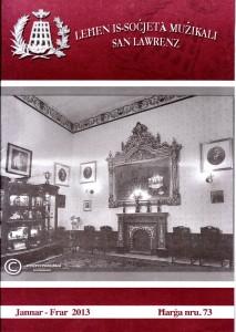 Ħarġa Nru. 73