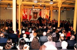 Kunċert Annwali 2002
