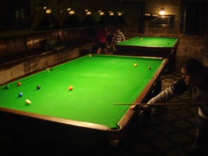 Is-Sala tal-Billiard