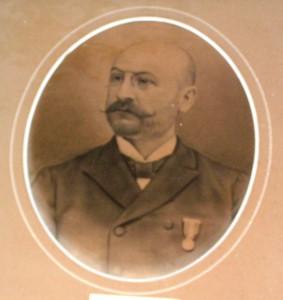 Mro. Gaetano Grech