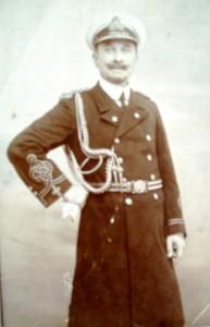 Mro. Giumarra
