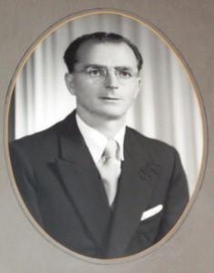 Mro. Hector Dalli