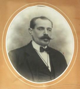 Mro. Ignazio Catania