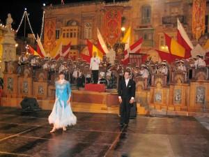 Vittoriosa in Festa 2005