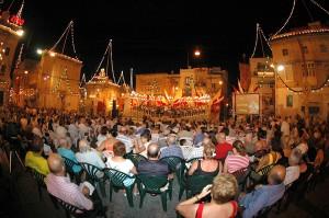 Vittoriosa in Festa 2008