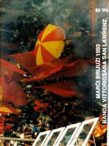 1993 Cassette Cover