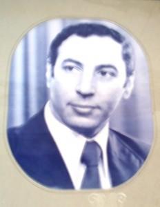 Mro. Paul Schembri