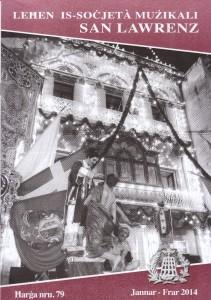 Ħarġa Nru. 79