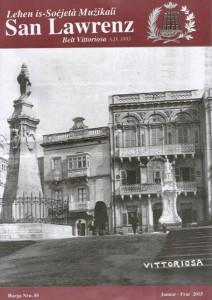 Ħarġa Nru. 85